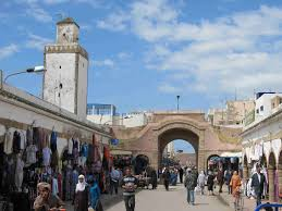 Tagesausflug nach Essaouira ab Marrakesch