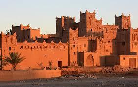 Excurssion Ouarzazat Ait Benhdo 1 Day