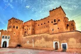 Ouarzazate Ait Benhdo: ganztägig ab Marrakesch