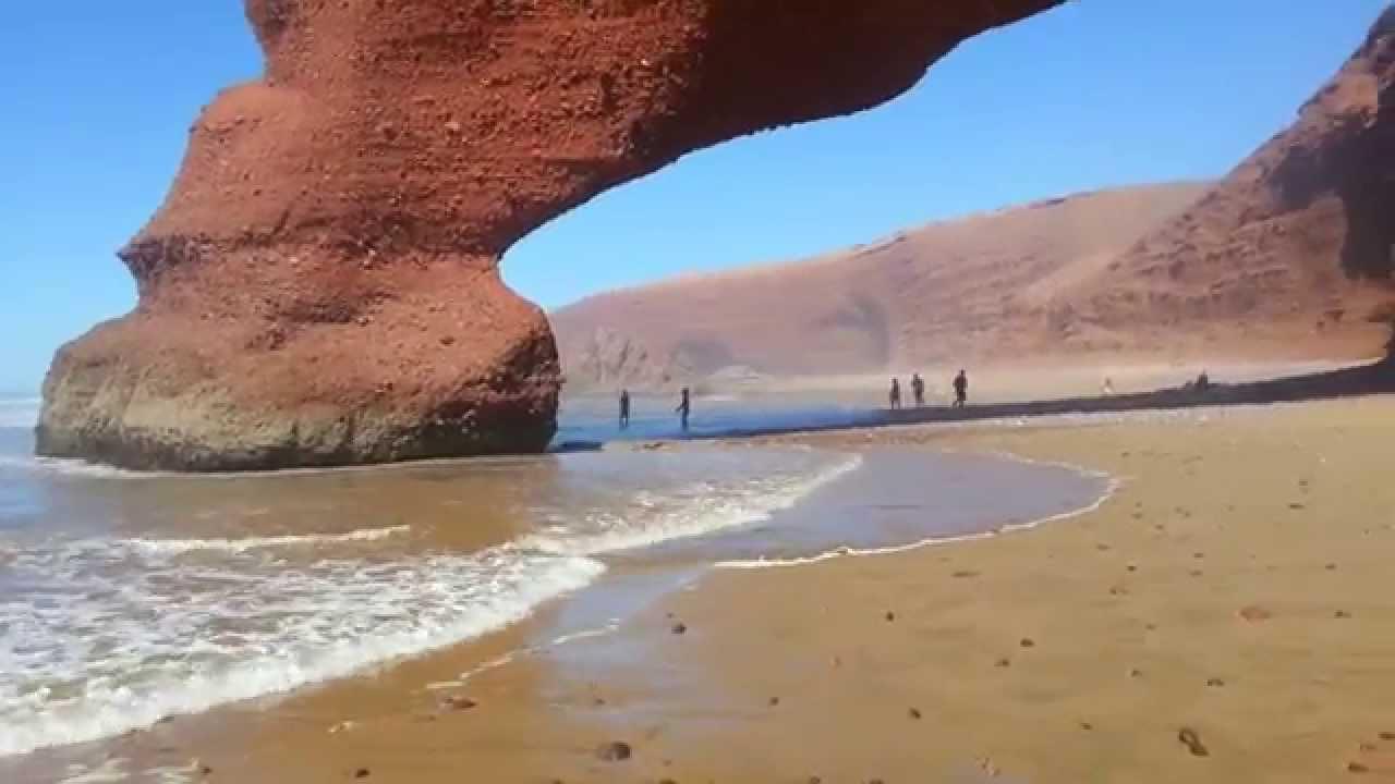 Excursion Leguezira et Sidi Ifni en une journée